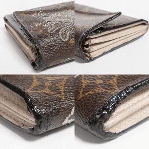 Louis Vuitton Bags - LOUIS VUITTON Limited Edition Wallet Set of 2